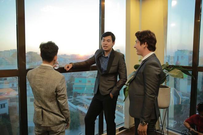 Đạo diễn Ngụy Minh Khang suy sụp vì phim bị tẩy chay: Họ nói đoàn làm phim quay xong giết chó ăn thịt - Ảnh 5.
