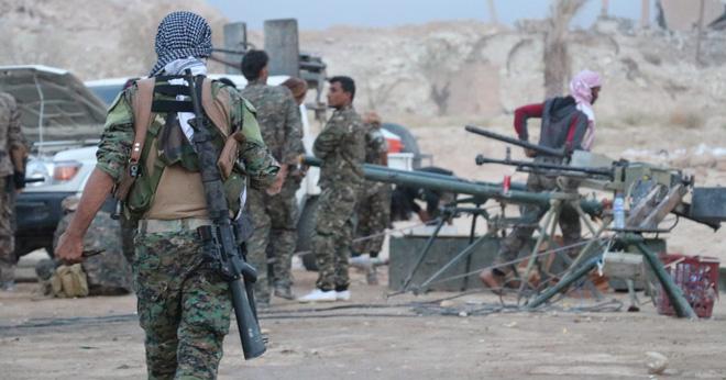 Thổ Nhĩ Kỳ chịu tổn thất lớn đầu tiên ở Syria - Tàu chiến Nga ồ ạt phóng tên lửa Kalibr tới sát biên giới Israel? - Ảnh 16.