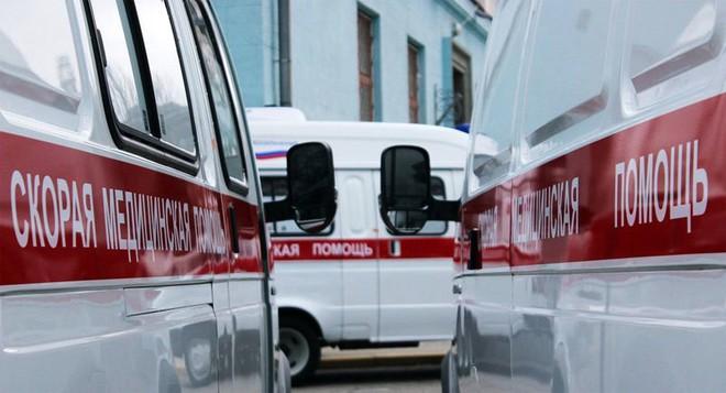 Vỡ đập tại Nga khiến nhiều người thương vong - ảnh 1