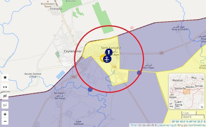 Thổ Nhĩ Kỳ chịu tổn thất lớn đầu tiên ở Syria - Tàu chiến Nga ồ ạt phóng tên lửa Kalibr tới sát biên giới Israel? - Ảnh 13.