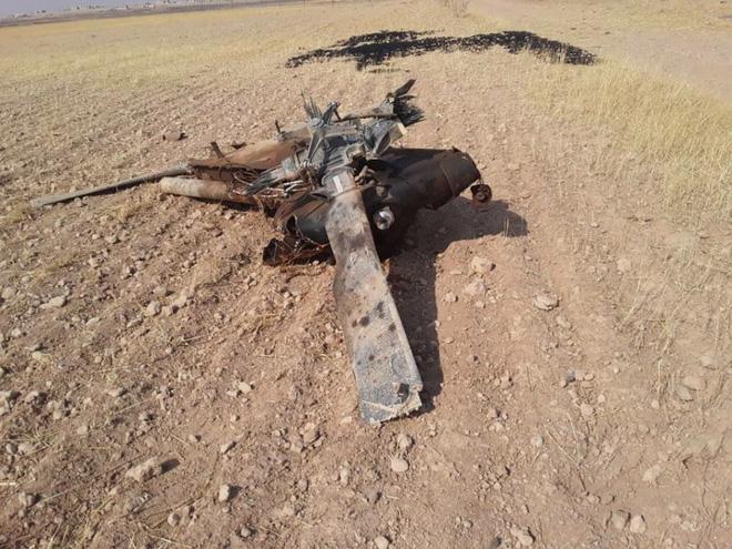 Thổ Nhĩ Kỳ chịu tổn thất lớn đầu tiên ở Syria - Tàu chiến Nga ồ ạt phóng tên lửa Kalibr tới sát biên giới Israel? - Ảnh 8.