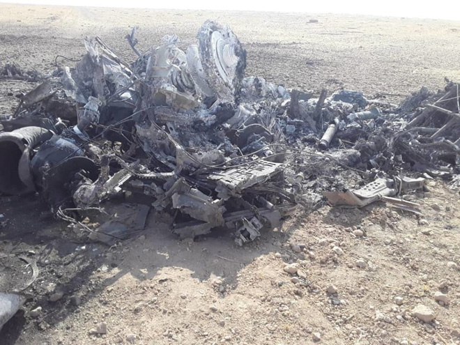 Thổ Nhĩ Kỳ chịu tổn thất lớn đầu tiên ở Syria - Tàu chiến Nga ồ ạt phóng tên lửa Kalibr tới sát biên giới Israel? - Ảnh 10.