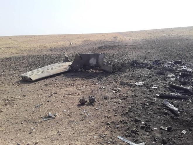 Thổ Nhĩ Kỳ chịu tổn thất lớn đầu tiên ở Syria - Tàu chiến Nga ồ ạt phóng tên lửa Kalibr tới sát biên giới Israel? - Ảnh 9.