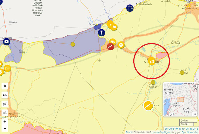 Thổ Nhĩ Kỳ chịu tổn thất lớn đầu tiên ở Syria - Tàu chiến Nga ồ ạt phóng tên lửa Kalibr tới sát biên giới Israel? - Ảnh 4.