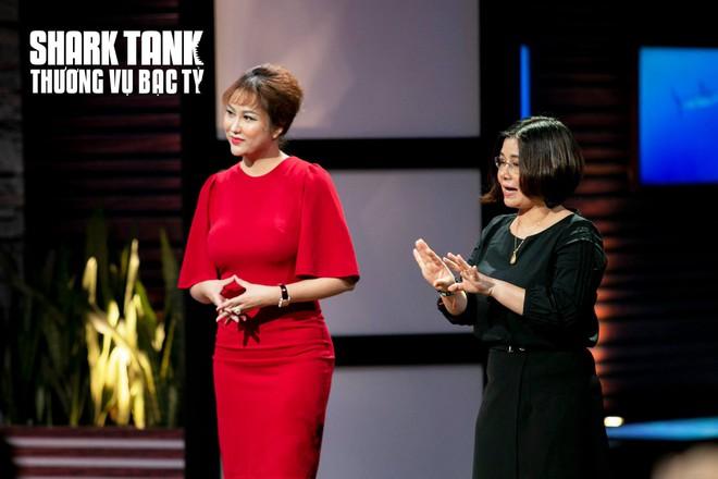Màn giới thiệu điệu đà của Phi Thanh Vân khiến các shark hoang mang: Em tới đây để làm gì? - ảnh 5