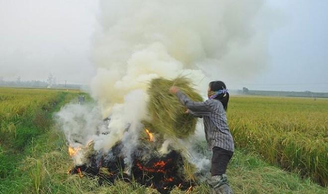 Hà Nội: Mỗi ngày đốt 528 tấn than tổ ong, người dân đối mặt với lượng khí độc khổng lồ - Ảnh 2.