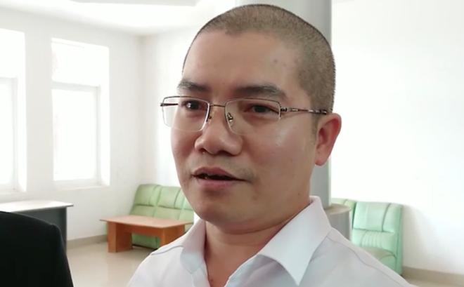 """Khởi tố thêm tội """"Rửa tiền"""" tại Công ty địa ốc Alibaba"""