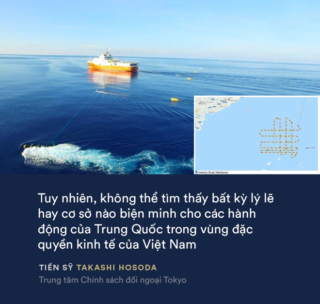 Dù là Đường 9 đoạn hay Tứ Sa, các yêu sách của Trung Quốc ở Biển Đông đều phi lý và quá tham lam - Ảnh 3.