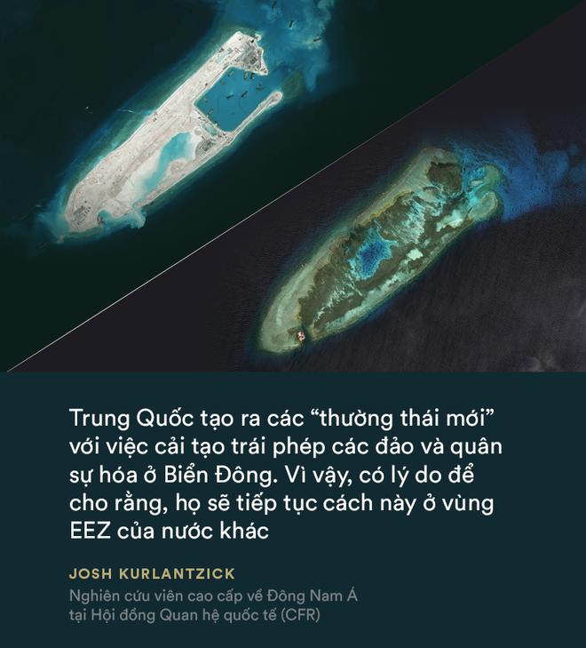 Dù là Đường 9 đoạn hay Tứ Sa, các yêu sách của Trung Quốc ở Biển Đông đều phi lý và quá tham lam - Ảnh 2.