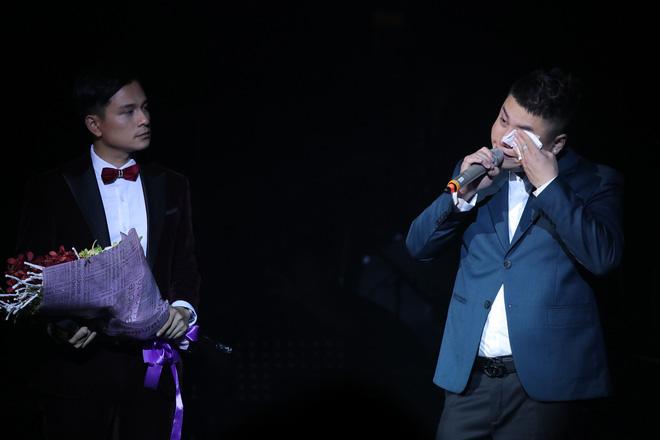 Vũ Duy Khánh: Vợ cũ luôn tuyệt vời nhất trong mắt Khánh - Ảnh 3.