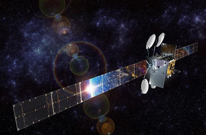 Cuộc đua vũ trụ mới: Đưa Internet tới những nơi hẻo lánh nhất - Ảnh 1.