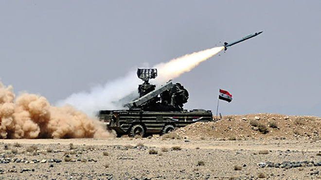 BQP Nga bật lại thông tin Moscow chơi lớn, bất ngờ đưa siêu tên lửa S-500 tối tân nhất TG tới Syria - Ảnh 20.