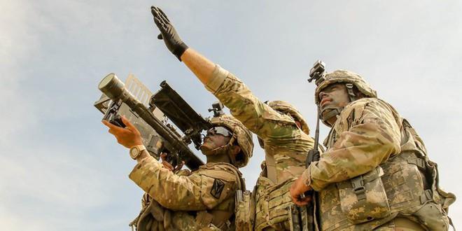 Mỹ cho rằng quân đội Trung Quốc nguy hiểm hơn Nga trong vài năm tới - Ảnh 1.
