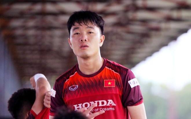 Lương Xuân Trường: 'Tôi sẽ trở lại mạnh mẽ!'