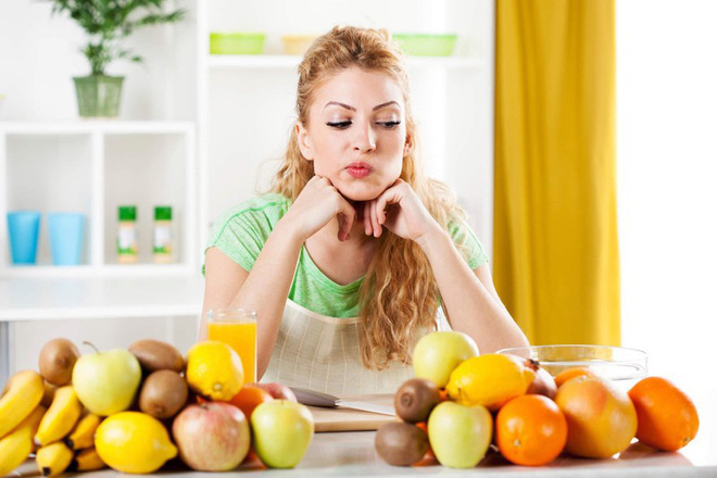 Dùng trái cây thay bữa ăn sáng liệu có tốt cho sức khỏe? - Ảnh 1.