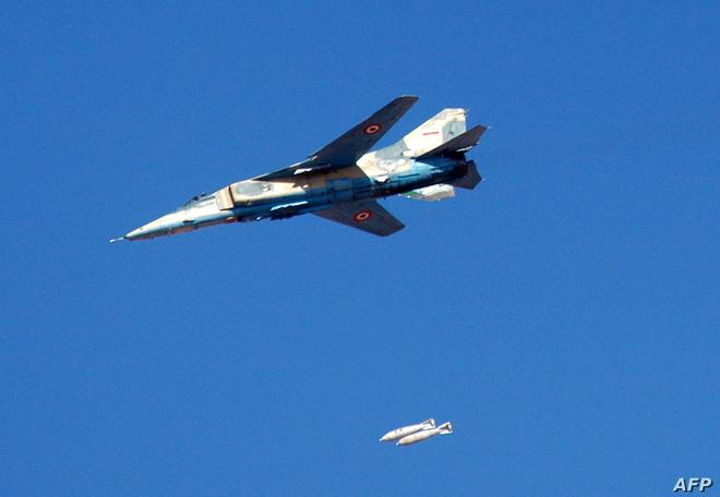 BQP Nga bật lại thông tin Moscow chơi lớn, bất ngờ đưa siêu tên lửa S-500 tối tân nhất TG tới Syria - Ảnh 8.