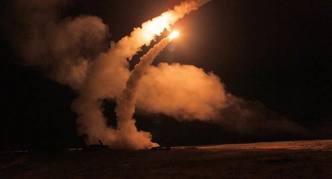 BQP Nga bật lại thông tin Moscow chơi lớn, bất ngờ đưa siêu tên lửa S-500 tối tân nhất TG tới Syria - Ảnh 7.