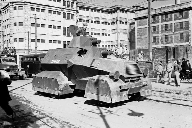 Hình ảnh Trung Quốc 70 năm trước: Những khoảnh khắc còn ám ảnh cho tới ngày nay - Ảnh 12.