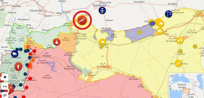 QĐ Thổ Nhĩ Kỳ vừa đột phá lớn - Đặc nhiệm Pháp cầu cứu Nga giúp đỡ tại tử địa Syria - Ảnh 13.