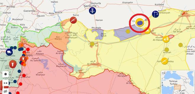 QĐ Thổ Nhĩ Kỳ vừa đột phá lớn - Đặc nhiệm Pháp cầu cứu Nga giúp đỡ tại tử địa Syria - Ảnh 5.