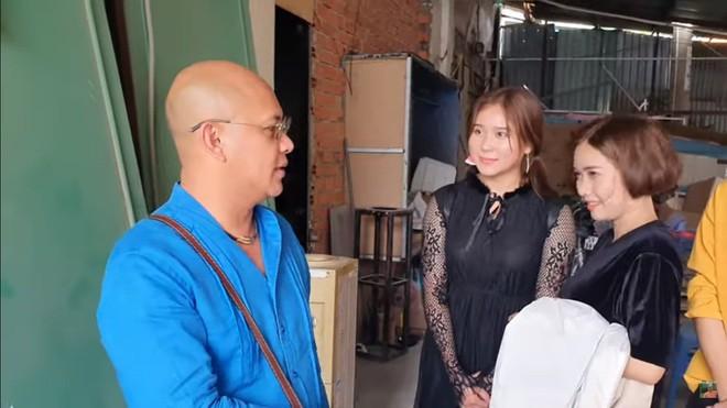 Trùm công ty Điền Quân nói thẳng với bà Tân Vlog điều này! - Ảnh 2.