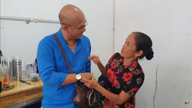 Trùm công ty Điền Quân nói thẳng với bà Tân Vlog điều này! - Ảnh 4.