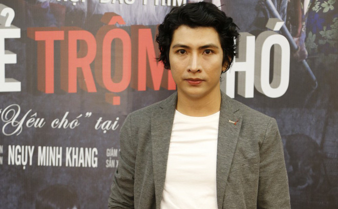 Đạo diễn Ngụy Minh Khang suy sụp vì phim bị tẩy chay: Họ nói đoàn làm phim quay xong giết chó ăn thịt
