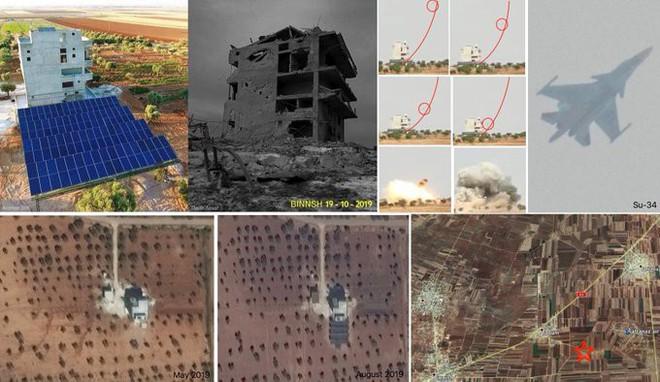 QĐ Thổ Nhĩ Kỳ vừa đột phá lớn - Đặc nhiệm Pháp cầu cứu Nga giúp đỡ tại tử địa Syria - Ảnh 19.