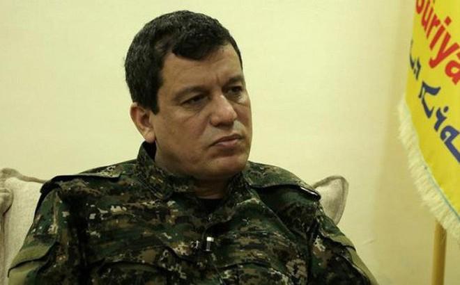 Chiến sự Syria: Lãnh đạo người Kurd muốn Mỹ cân bằng ảnh hưởng của Nga