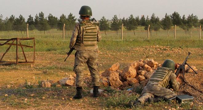 QĐ Thổ Nhĩ Kỳ vừa đột phá lớn - Đặc nhiệm Pháp cầu cứu Nga giúp đỡ tại tử địa Syria - Ảnh 10.