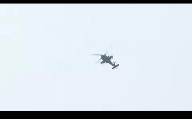 QĐ Thổ Nhĩ Kỳ vừa đột phá lớn - Đặc nhiệm Pháp cầu cứu Nga giúp đỡ tại tử địa Syria - Ảnh 6.