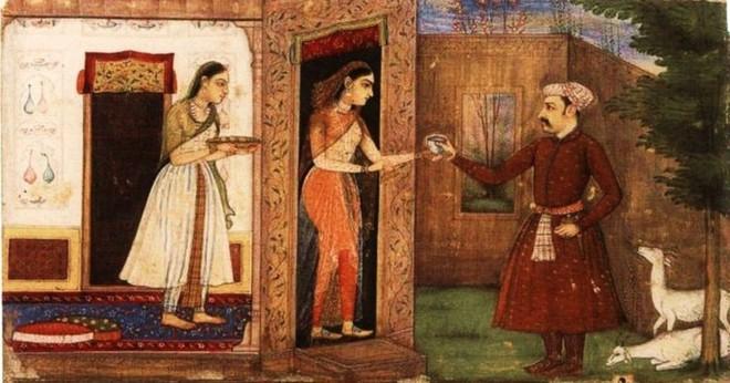 3 lần lấy chồng đều bị bỏ rơi, người phụ nữ tìm gặp Đức Phật mới biết được nguyên nhân - Ảnh 2.