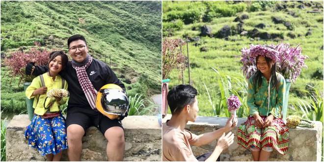 """Em bé Hà Giang sở hữu nét đẹp lạ"""" gây xôn xao khắp mạng xã hội Việt - ảnh 6"""