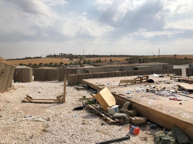 Thổ Nhĩ Kỳ nuốt lời, đột ngột tấn công SDF - Chiến sự Syria căng như dây đàn - Ảnh 22.