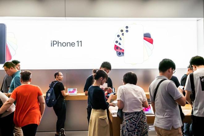Huawei, Oppo, Vivo và Xiaomi cùng hợp lực: Samsung đã cuốn gói khỏi thị trường TQ, Apple có chịu chung số phận? - Ảnh 5.