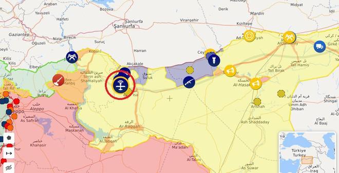 Thổ Nhĩ Kỳ nuốt lời, đột ngột tấn công SDF - Chiến sự Syria căng như dây đàn - Ảnh 4.