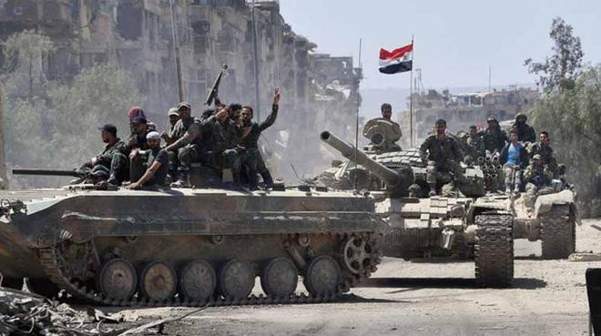 Không phải máy bay Nga và tên lửa Mỹ: Đây là 3 chìa khóa giúp TT Assad thống nhất Syria? - Ảnh 10.