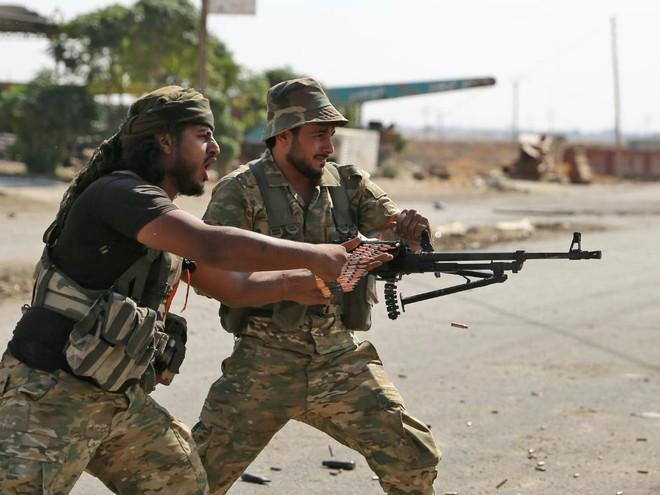 Không phải máy bay Nga và tên lửa Mỹ: Đây là 3 chìa khóa giúp TT Assad thống nhất Syria? - Ảnh 1.