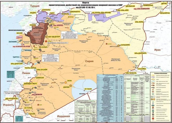 Không phải máy bay Nga và tên lửa Mỹ: Đây là 3 chìa khóa giúp TT Assad thống nhất Syria? - Ảnh 2.