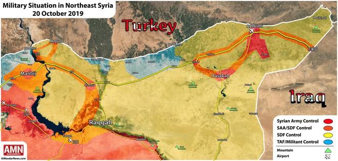 Không phải máy bay Nga và tên lửa Mỹ: Đây là 3 chìa khóa giúp TT Assad thống nhất Syria? - Ảnh 5.