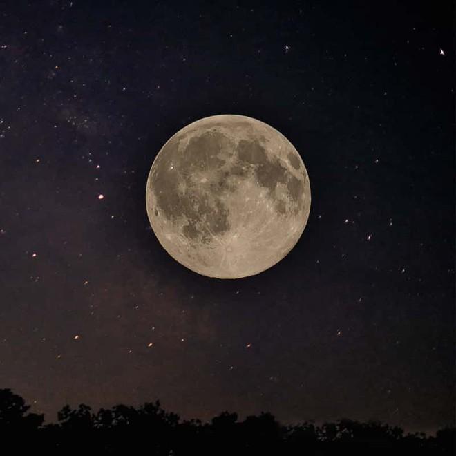 Bạn sinh ra vào ngày trăng khuyết hay trăng tròn, đều có ảnh hưởng khác nhau đến tính cách - Ảnh 2.