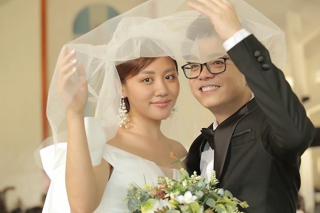 Văn Mai Hương kết hôn chỉ là chiêu trò, đây mới là sự thật! - Ảnh 4.