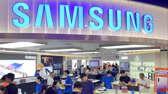 Huawei, Oppo, Vivo và Xiaomi cùng hợp lực: Samsung đã cuốn gói khỏi thị trường TQ, Apple có chịu chung số phận? - Ảnh 3.