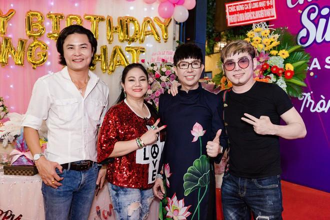 Tổ chức sinh nhật linh đình như đám cưới, Long Nhật khóc khi nhắc tới Vương Bảo Tuấn - ảnh 3