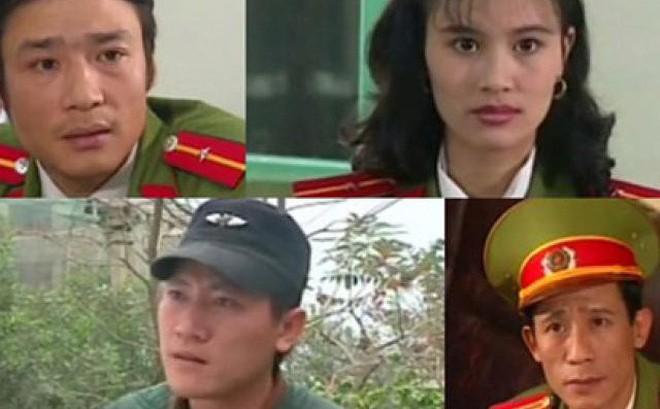 """Dàn diễn viên Cảnh sát hình sự tái ngộ sau 20 năm, Võ Hoài Nam nói: """"Đóng phim tay trắng, đến giờ vẫn trắng tay"""""""