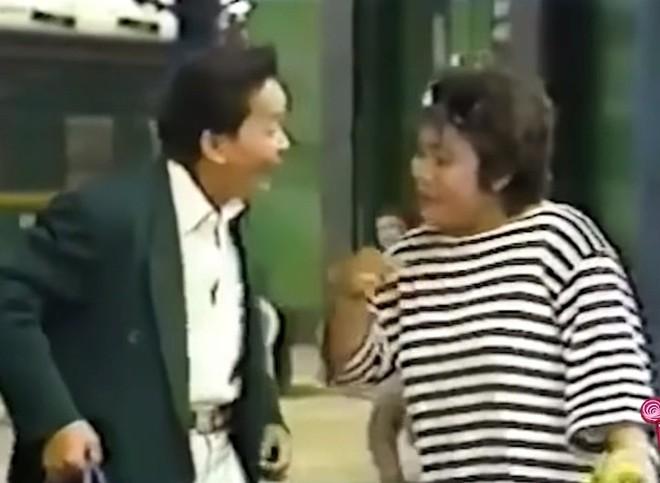 NSND Hồng Vân kể về điềm báo lạ lùng khi nghệ sĩ Quốc Hòa, Lê Công Tuấn Anh qua đời - ảnh 1