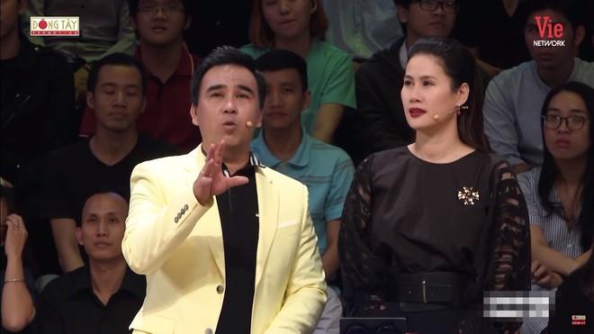 NSND Hồng Vân kể về điềm báo lạ lùng khi nghệ sĩ Quốc Hòa, Lê Công Tuấn Anh qua đời - ảnh 3