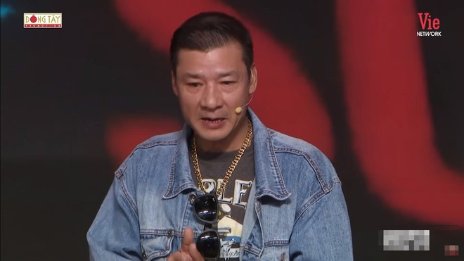 Dàn diễn viên Cảnh sát hình sự tái ngộ sau 20 năm, Võ Hoài Nam nói: Đóng phim tay trắng, đến giờ vẫn trắng tay - Ảnh 4.
