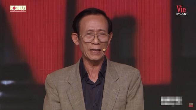 Dàn diễn viên Cảnh sát hình sự tái ngộ sau 20 năm, Võ Hoài Nam nói: Đóng phim tay trắng, đến giờ vẫn trắng tay - Ảnh 3.