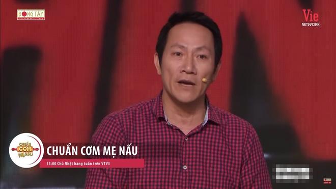 Dàn diễn viên Cảnh sát hình sự tái ngộ sau 20 năm, Võ Hoài Nam nói: Đóng phim tay trắng, đến giờ vẫn trắng tay - Ảnh 7.